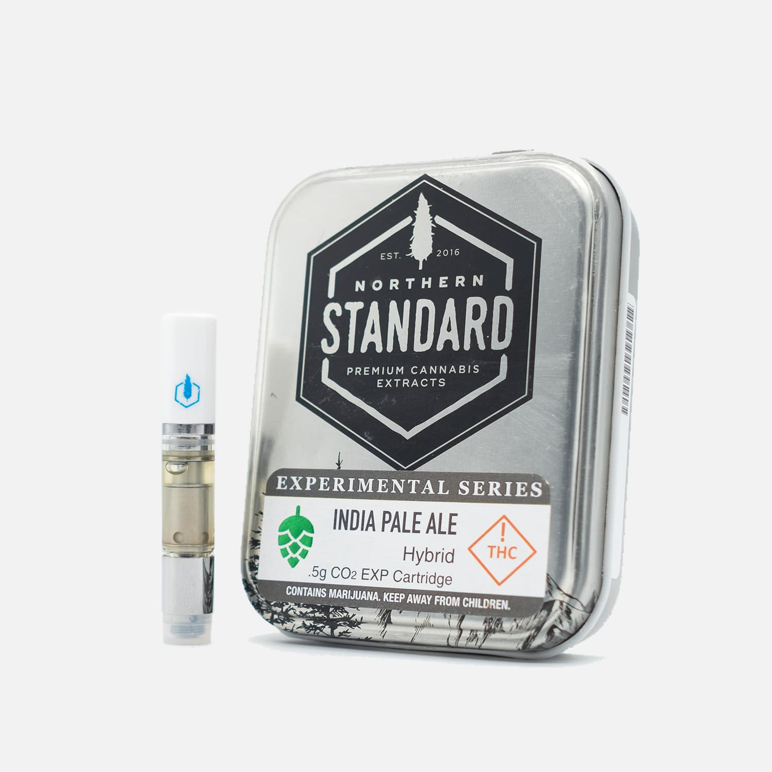 India Pale Ale – 0.5g Cart