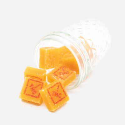 Fruit Gummys THC Edibles