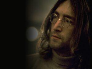 John Lennon - Cannabis Support