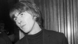 George Harrison - Cannabis